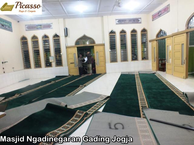 Masjid Ngadinegaran Gading Jogja4