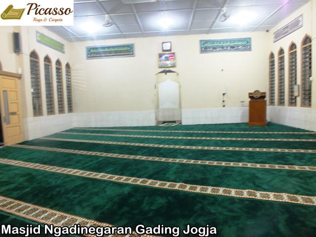 Masjid Ngadinegaran Gading Jogja6