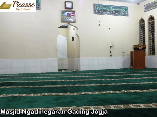 Masjid Ngadinegaran Gading Jogja7