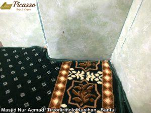 Masjid Nur Acmad, Tirtonirmolo Kasihan - Bantul5