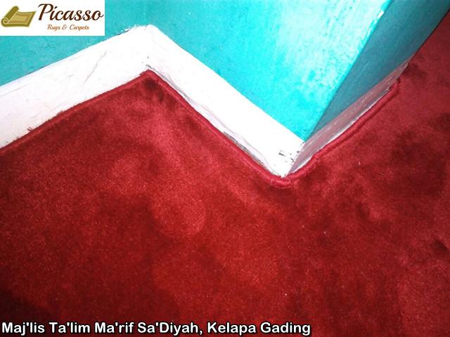 Maj'lis Ta'lim Ma'rif Sa'Diyah (4).