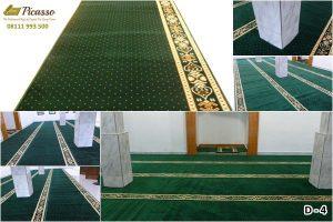 Karpet-Sajadah-Minimalis-Harga-Murah-Masjid-Al-Ikhlas-Gunung-Putri-Bogor-Jawa-Barat