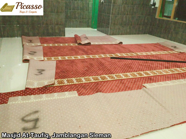 Masjid At-Taufiq, Jamblangan Sleman6