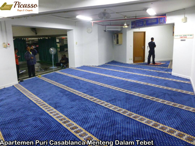Apartemen Puri Casablanca Menteng Dalam Tebet1