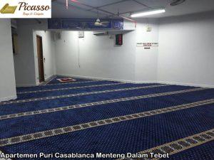 Apartemen Puri Casablanca Menteng Dalam Tebet11