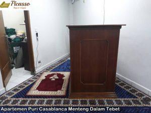 Apartemen Puri Casablanca Menteng Dalam Tebet15