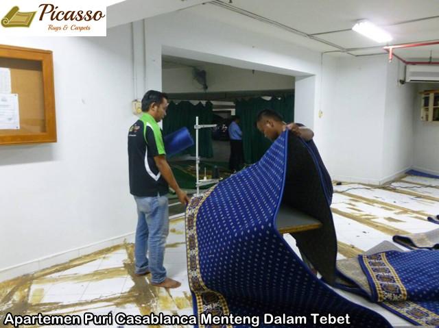 Apartemen Puri Casablanca Menteng Dalam Tebet17