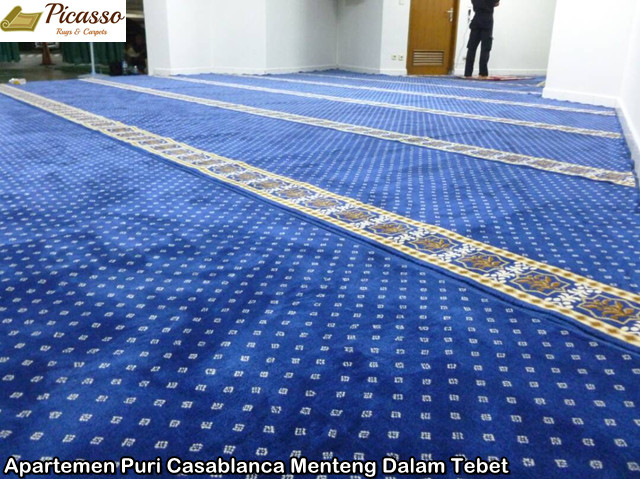 Apartemen Puri Casablanca Menteng Dalam Tebet2