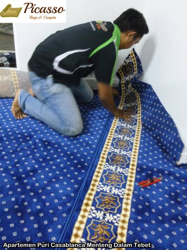 Apartemen Puri Casablanca Menteng Dalam Tebet4