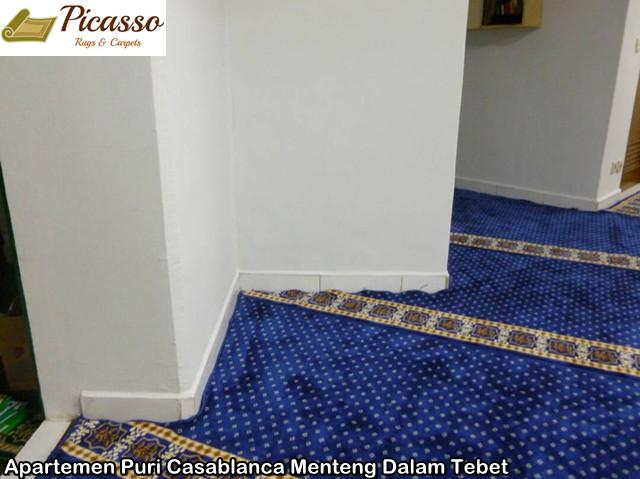 Apartemen Puri Casablanca Menteng Dalam Tebet5