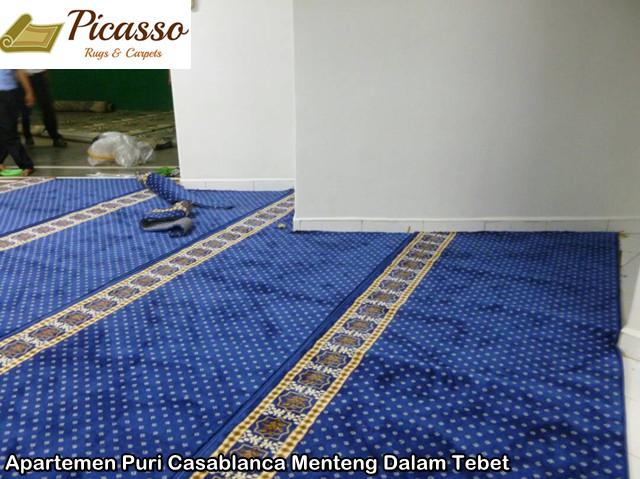 Apartemen Puri Casablanca Menteng Dalam Tebet7
