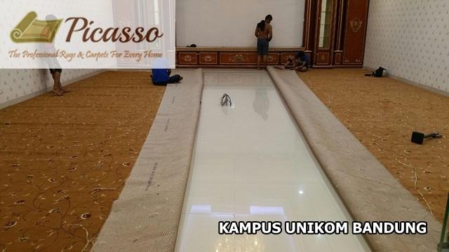 KAMPUS UNIKOM BANDUNG 8