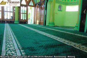Masjid Al Falah  Banjarsari RT 02 RW 08 Ds Bakalan, Bululawang - Malang18