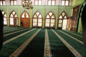 Masjid Al Falah Bululawang Malang
