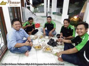 Masjid Al-Ihsan Telkom Slipi Jl S Parman Kav 8 Jakarta Barat15