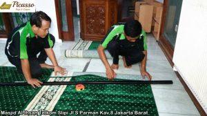 Masjid Al-Ihsan Telkom Slipi Jl S Parman Kav 8 Jakarta Barat17