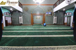 Masjid Al-Ihsan Telkom Slipi Jl S Parman Kav 8 Jakarta Barat7