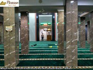 Masjid An Nur Perum Villa Pesona Asri Kecamatan Batam - Batam6