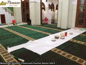 Masjid Nur Achmad Tirtonirmolo Kasihan Bantul Jilid II