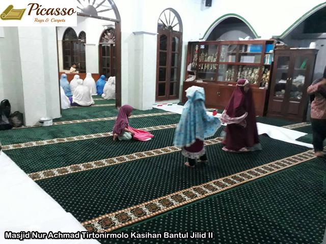 Masjid Nur Achmad Tirtonirmolo Kasihan Bantul Jilid II1