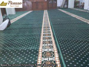Masjid Nur Achmad Tirtonirmolo Kasihan Bantul Jilid II2