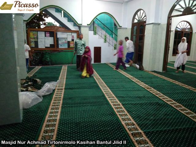Masjid Nur Achmad Tirtonirmolo Kasihan Bantul Jilid II3