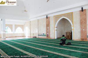 Masjid Abdul Fatah, ALDEPOS SALACA BOGOR10