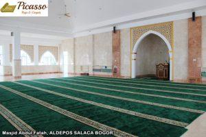 Masjid Abdul Fatah, ALDEPOS SALACA BOGOR12
