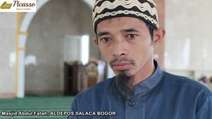 Masjid Abdul Fatah, ALDEPOS SALACA BOGOR15