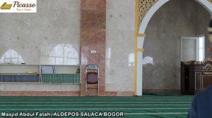 Masjid Abdul Fatah, ALDEPOS SALACA BOGOR4