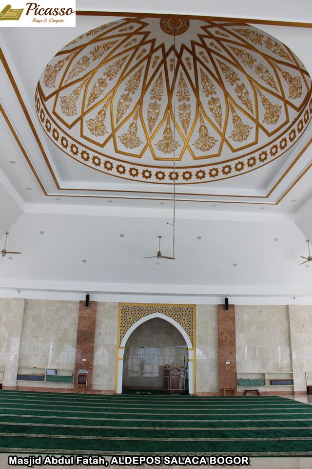 Masjid Abdul Fatah, ALDEPOS SALACA BOGOR5
