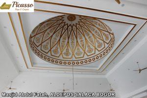 Masjid Abdul Fatah, ALDEPOS SALACA BOGOR6
