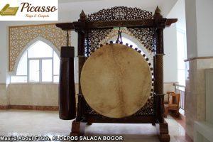 Masjid Abdul Fatah, ALDEPOS SALACA BOGOR7..