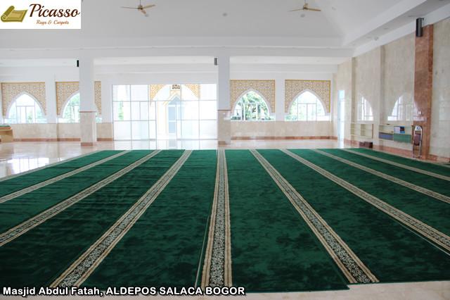 Masjid Abdul Fatah, ALDEPOS SALACA BOGOR9