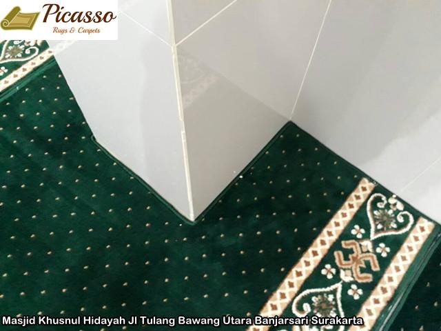 Masjid Khusnul Hidayah Jl Tulang Bawang Utara Banjarsari Surakarta11