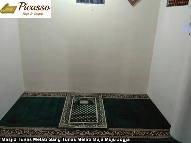 Masjid Tunas Melati Gang Tunas Melati Muja Muju Jogja 4