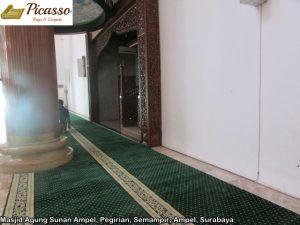Masjid Agung Sunan Ampel, Pegirian, Semampir, Ampel, Surabaya2