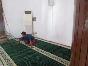 Masjid Agung Sunan Ampel, Pegirian, Semampir, Ampel, Surabaya4