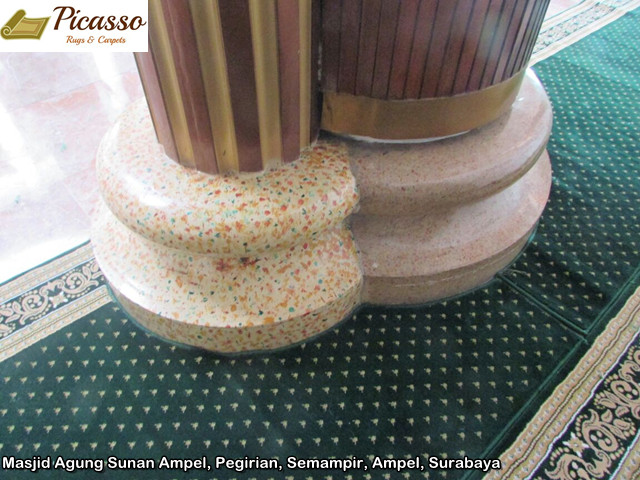 Masjid Agung Sunan Ampel, Pegirian, Semampir, Ampel, Surabaya6