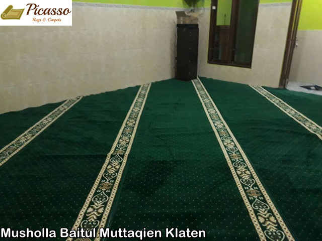 Musholla Baitul Muttaqien Klaten 3