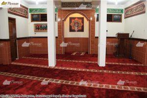 Masjid An-Nur, Nologaten Caturtunggal Depok, Ambarukmo- Sleman1