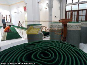 Masjid Prawirotaman III Yogyakarta1