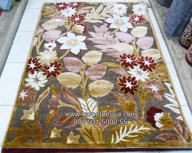 Karpet permadani acropolis turki