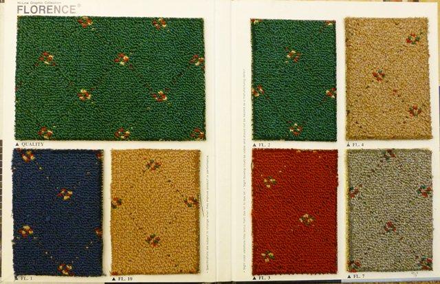Karpet Florence, Karpet meteran, karpet customized, karpet kantor, karpet hotel, karpet lobby