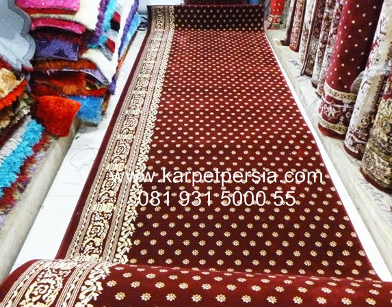 karpet masjid murah