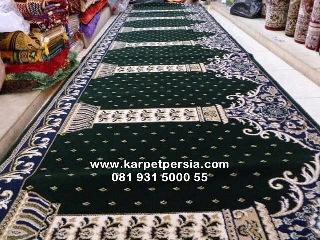 Karpet masjid, karpet sajadah masjid, pusat sajadah murah, karpet mushollaA