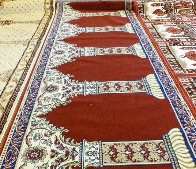 Karpet sajadah masjid, karpet masjid musholla, karpet mesjid, karpet turki sajadah