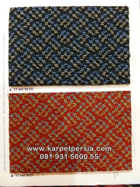 Karpet TETRA, karpet meteran, karpet kantor, karpet tebal, karpet murah