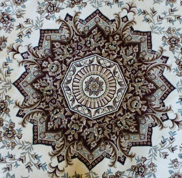 Karpet Turki Bundar