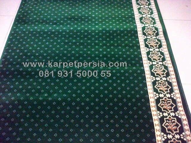 karpet sajadah masjid harga murah pekanbaru